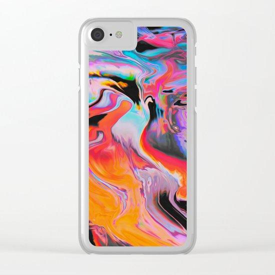 Wopal Clear iPhone Case