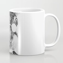 Mr. Rabbit Coffee Mug