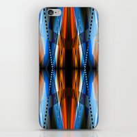 navajo iPhone & iPod Skins featuring Navajo by Robin Curtiss