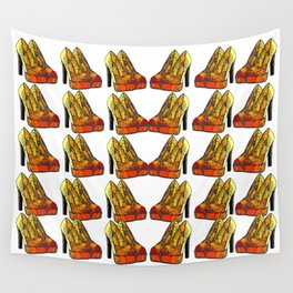 Shoe 3 Wall Tapestry