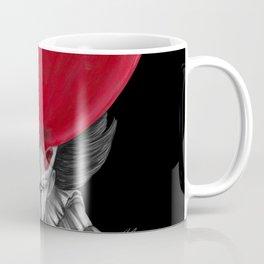 Float Down Here Coffee Mug