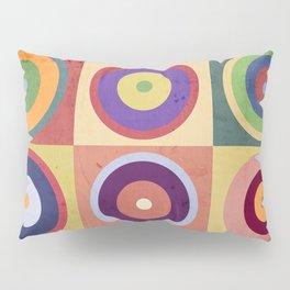 Kandinsky #38 Pillow Sham