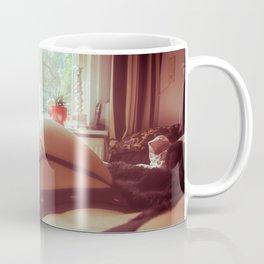 The Housewife Coffee Mug