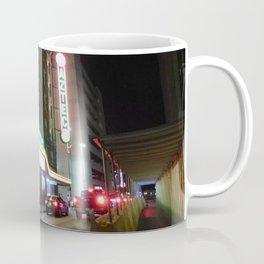 Aztec theater Coffee Mug