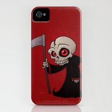 Little Reaper iPhone (4, 4s) Slim Case