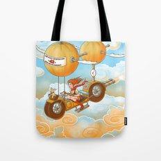 Air Cycle Championship 1916 Tote Bag