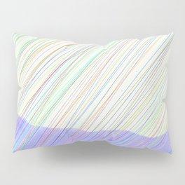 Sleet Hills Pillow Sham