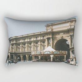 Florence, II Rectangular Pillow