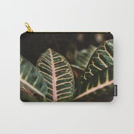 Botanical Conservatory Carry-All Pouch
