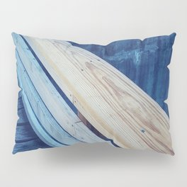 A Trail Pillow Sham