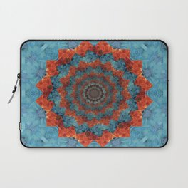 Blossoming woe Laptop Sleeve