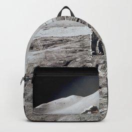 Apollo 15 - Military Salute Backpack