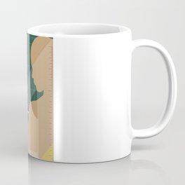 Measurements Coffee Mug
