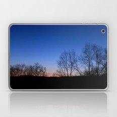 The Sun is finally gone. Laptop & iPad Skin