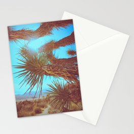 Joshua Tree Please Stationery Cards