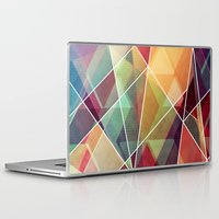 journey Laptop & iPad Skins featuring Journey by VessDSign