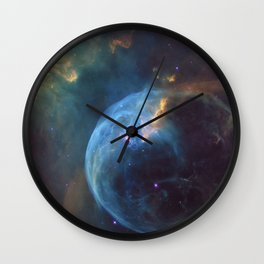 Look how they shine for you Wall Clock