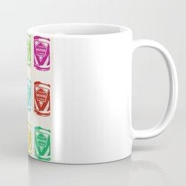 Condensed Milk (Sgushchennoye Moloko) V2 Coffee Mug