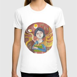 The Noodle Lady T-shirt