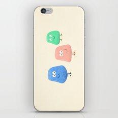 Gum Drops Set  iPhone & iPod Skin