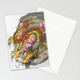 Warp Dragon Stationery Cards