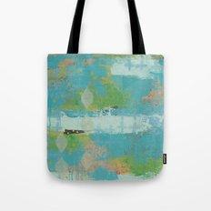 Just be. Tote Bag