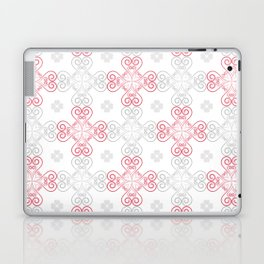 Valentine pattern 3 Laptop & iPad Skin