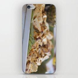 Marinated Chicken  iPhone Skin