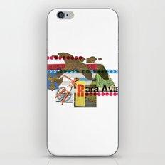 Rara Avis iPhone & iPod Skin