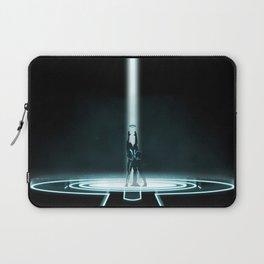 TRON PORTAL Laptop Sleeve