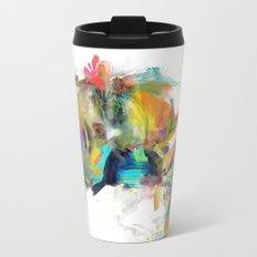 Dream Theory Travel Mug