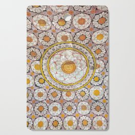 Lotus Wall Cutting Board