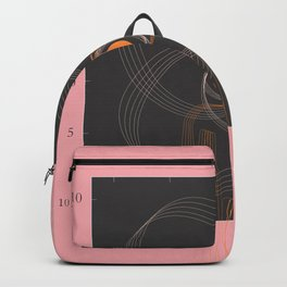 simuleyetion Backpack