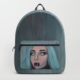 To give in to temptation Backpack