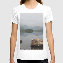 Derwentwater, Lake District T-shirt