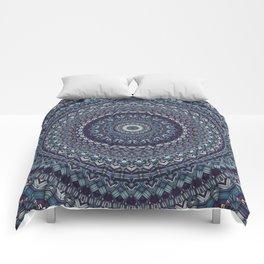 Native Soul Mandala 5 Comforters