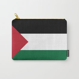 OG x Palestinian Flag Carry-All Pouch