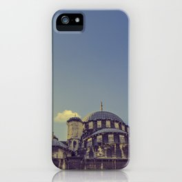 iPray iPhone Case