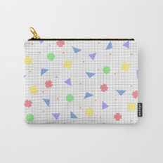 Confetti V2 Carry-All Pouch