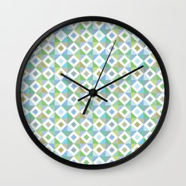 Floor-ish Wall Clock