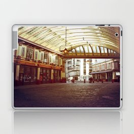 Old London Laptop & iPad Skin
