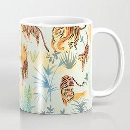 TIGERS Coffee Mug