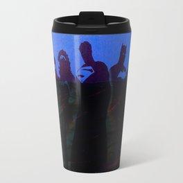 superhero Travel Mug