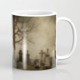 Unsettling Fog Coffee Mug