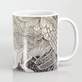 The Otherside Coffee Mug