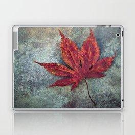 Maple leaf Laptop & iPad Skin