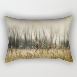 Marsh Edge Rectangular Pillow