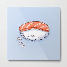 Sushi Dream Metal Print