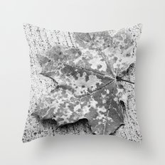 Halfway Gone (2) Throw Pillow