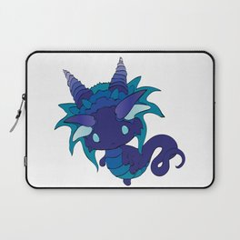Nightshade Baby Dragon Laptop Sleeve